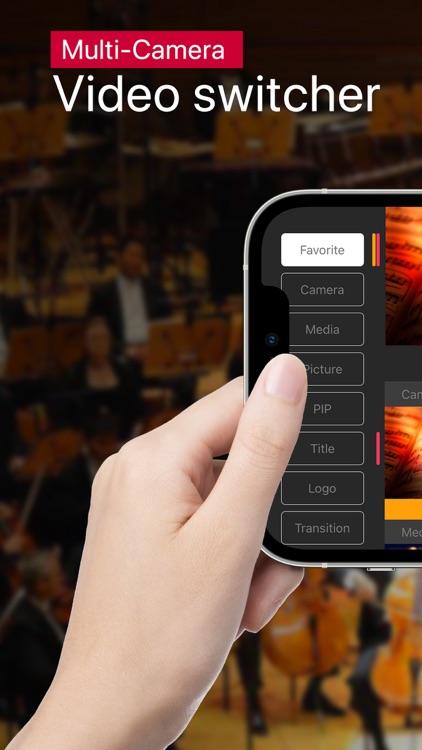 TopDirector screenshot-0