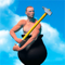 App Icon for Getting Over It App in United States App Store