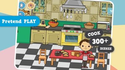 Lila's World:Create Play Learn screenshot 4