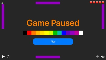 DoublePong Game screenshot #6
