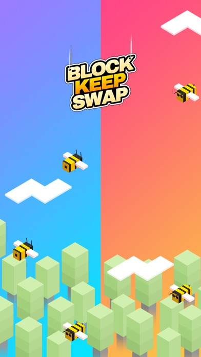 Download Block Keep Swap for Pc