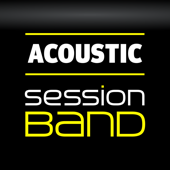 SessionBand Acoustic Guitar 1