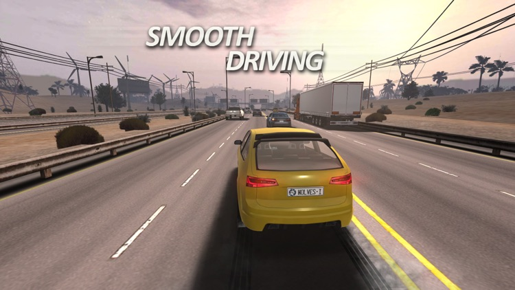 Traffic Tour screenshot-5