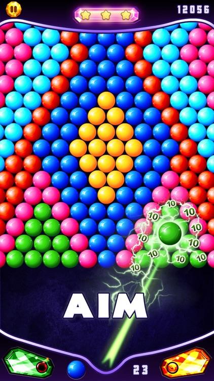 Bubble Shooter Classic Match screenshot-0