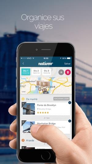 Resultado de imagen para Nativoo app