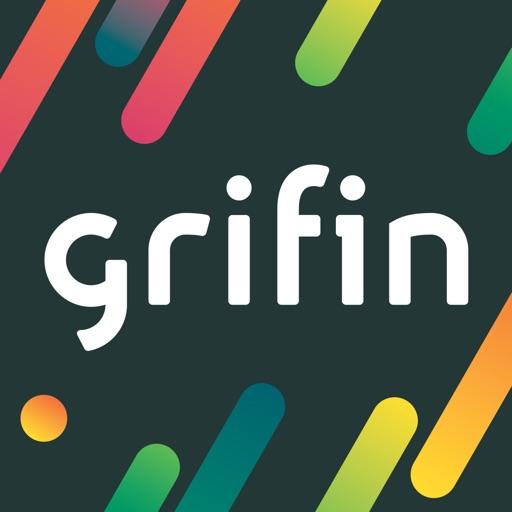 Grifin: Stock Where You Shop™