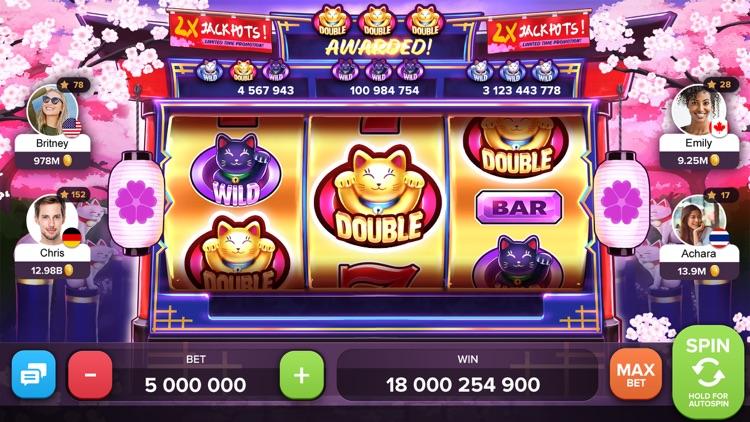 Stars Slots Casino - Vegas 777 screenshot-0