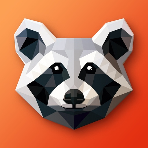 Poly Art: Coloring Puzzle Game app for iphone