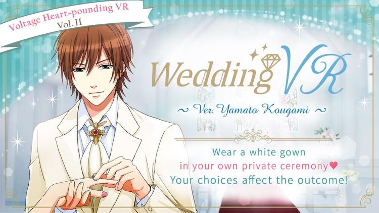 Wedding VR Ver. Yamato