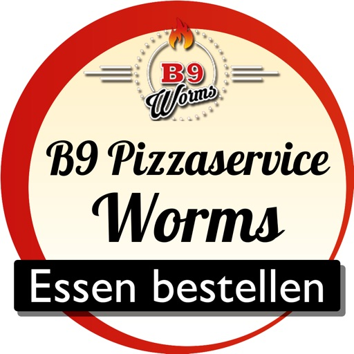 B9 Pizzaservice Worms