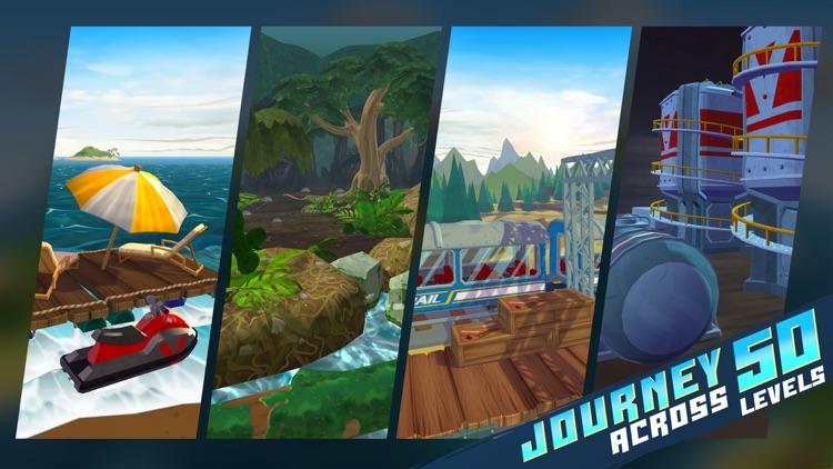 Major Mayhem 2: Action Shooter screenshot-5