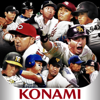 KONAMI - プロ野球スピリッツA artwork