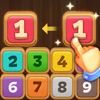 Merge Wood: Block Puzzle-LIHUHU PTE. LTD.