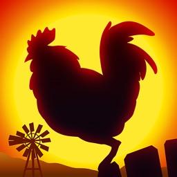 Jane's Farm: interesting game