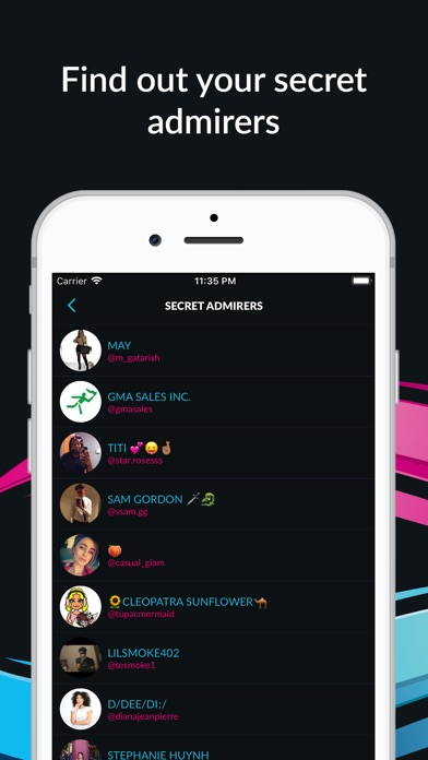 Download Blockers Spy for Instagram for Pc