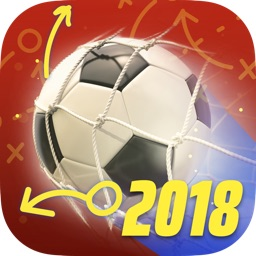 Top Football Manager - Soccer