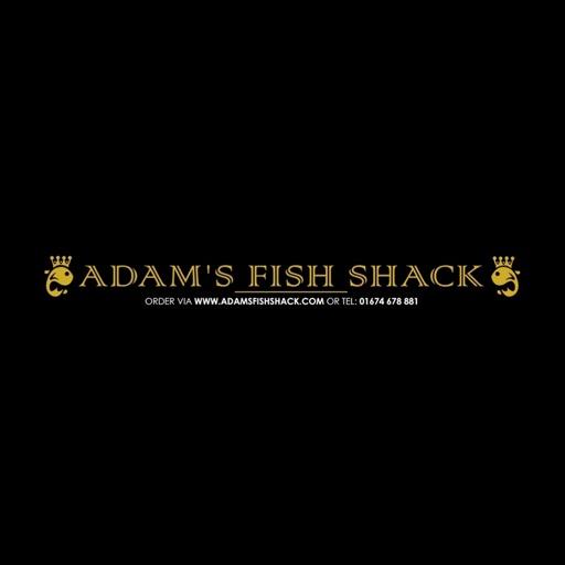 Adam's Fish Shack.