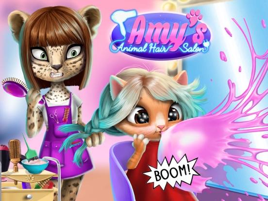 Amy's Animal Hair Salon screenshot 9