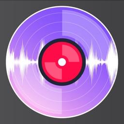 Audio Editor: Recording Studio
