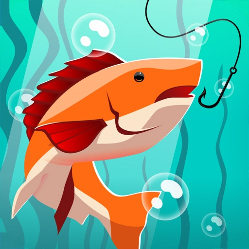 Go Fish! app for iphone