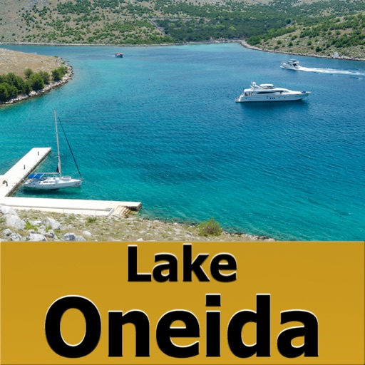 Oneida Lake (New York) Boating