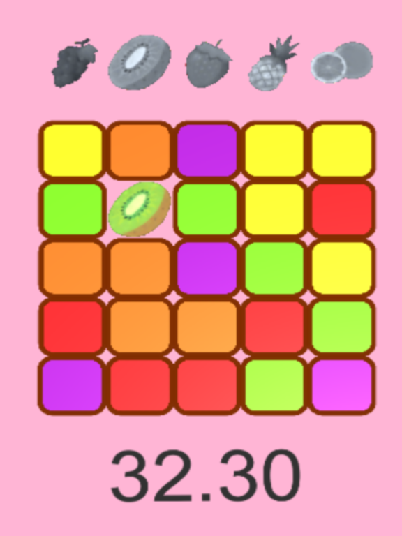 FruitsBlock screenshot 8