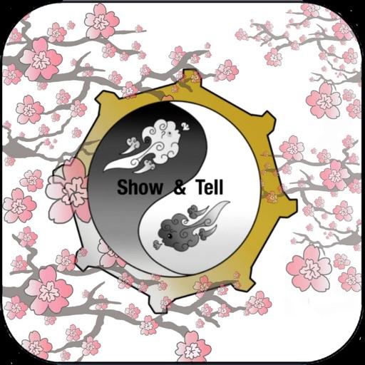 YiJing Card icon
