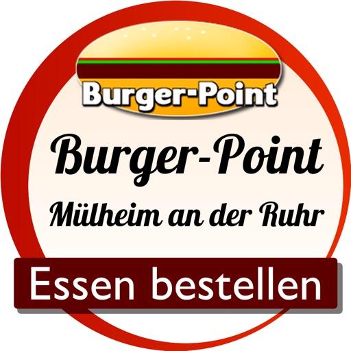 Burger-Point Mülheim