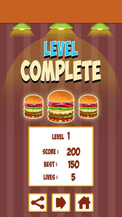 Ultimate Burger screenshot-2