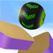 App Icon for Going Balls App in United States IOS App Store