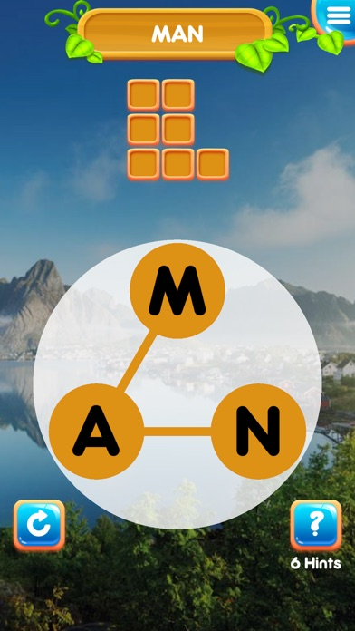 Word Build - Word Search Games screenshot 1