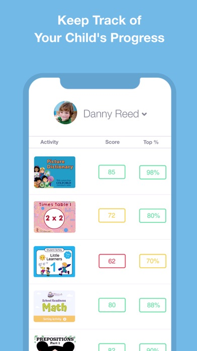 TinyTap - Educational Games for Windows