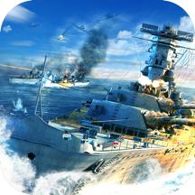 大航海风云-真实刺激的二战策略手游