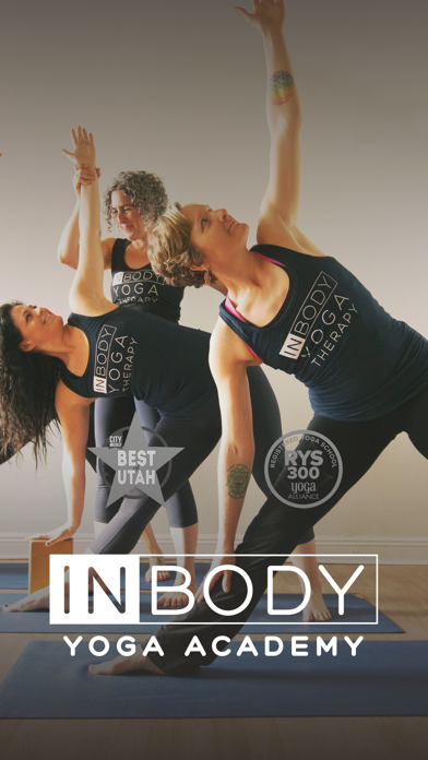 Inbody Yoga & Meditation, Utah