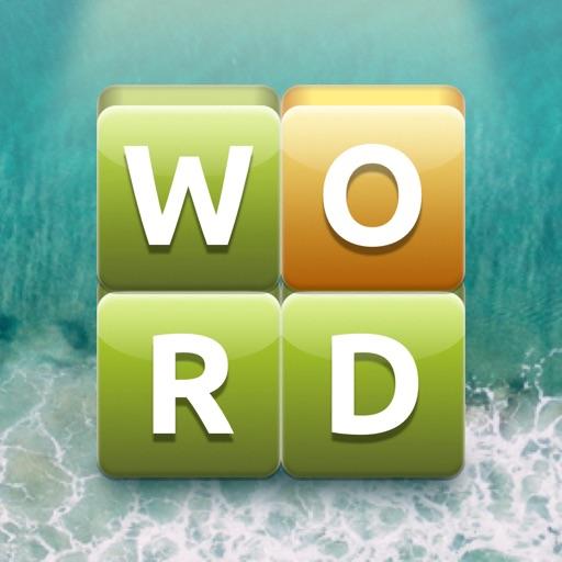 Word Stacks: Crush Puzzle Game