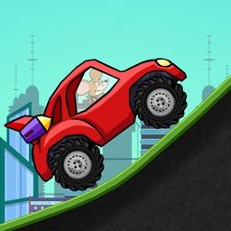 Tom Cars Race