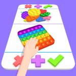 Fidget Trading 3D: Fidget Toys pour pc