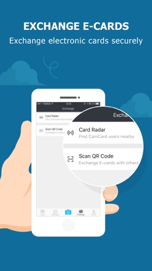 Camcard business card scanner on the app store camcard business card scanner on the app store colourmoves