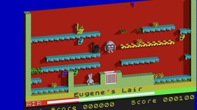 Manic Miner® Screenshot on iOS