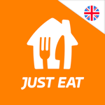 Just Eat - Food Delivery UK pour pc