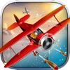 Flight Race Shooting Simulator