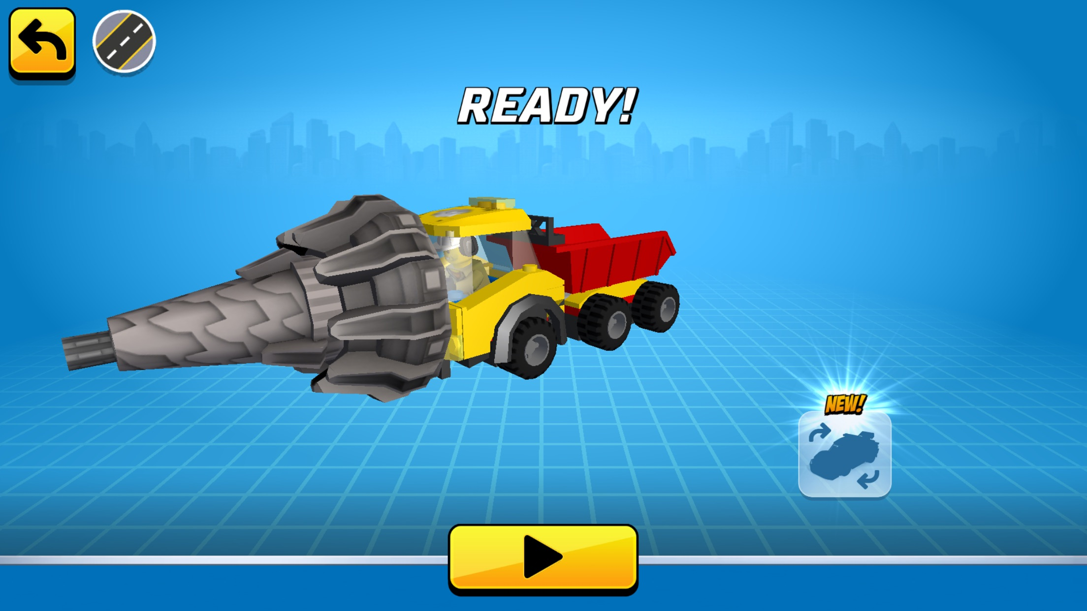 LEGO® City game Screenshot
