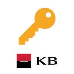 KB Klíč