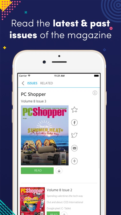 PC Shopper screenshot-0