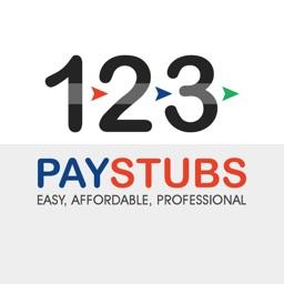 US Paycheck Paystub Generator