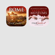 Rome travel guide special bundle