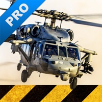 Helicopter Sim Pro Hellfire