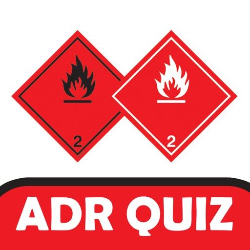 ADR QUIZ Dangerous Goods Test
