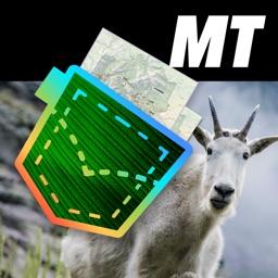Montana Pocket Maps