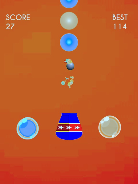 Bubbly Wobbly Bubble Shooter screenshot 8